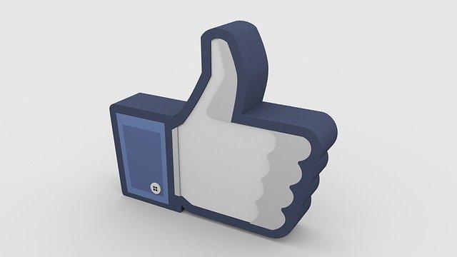 lajk na facebooku
